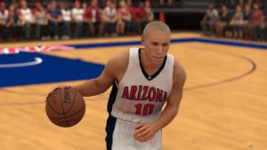 NBA 2K17 Review for PS4
