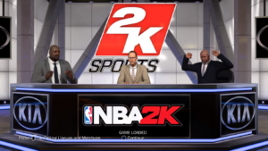 Doris Burke, Chris Webber Added to NBA 2K17 Commentary Team