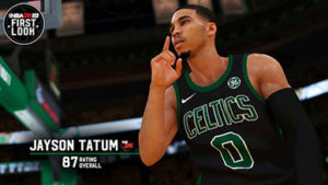 NBA 2K19 Patch Notes 3: Available for Download