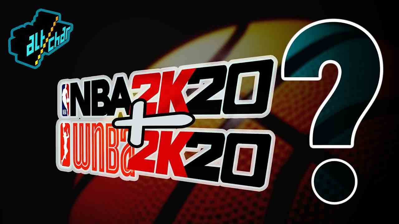 NBA 2K20 Release Date [Wishlist & NEW Game Mode]
