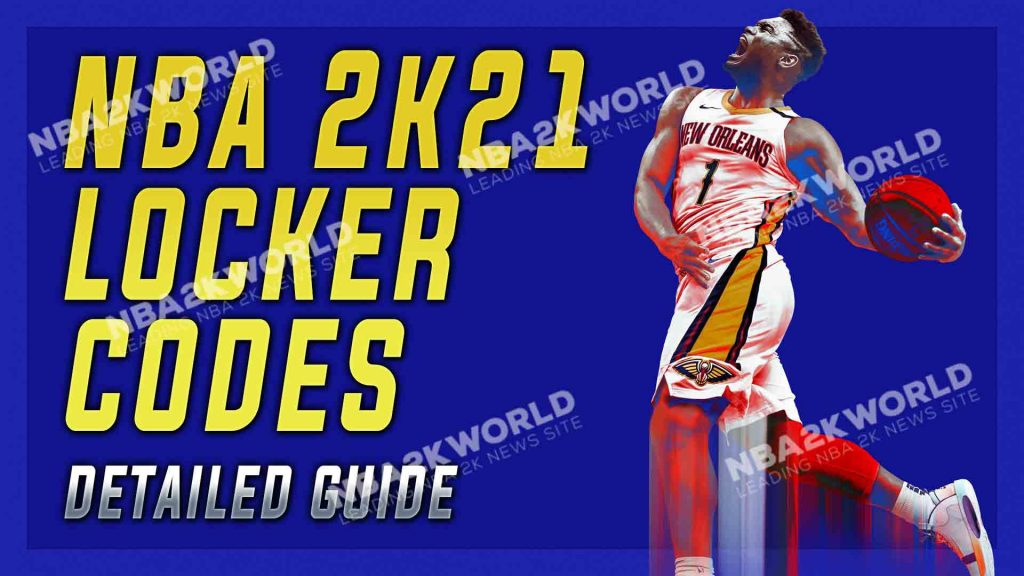 nba 2k21 locker codes